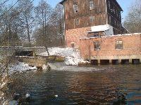 Rzeka Bia³a Lelowska